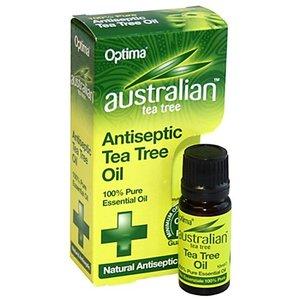 Australia Australia Tea Tree Antiseptic Oil - 10 Ml