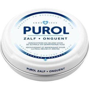 Purol Purol Gele Zalf Groot - 50 Ml