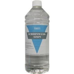 Schoonmaakazijn Schoonmaakazijn Tendo - 1 Liter