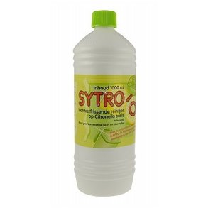 Sytro Sytro Ol - 1 Liter