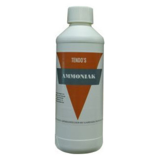 Tendo Ammoniak 5% Tendo - 500 Ml