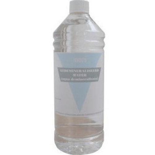 Tendo Water Gedeminiraliseerd Water Tendo - 1 Liter