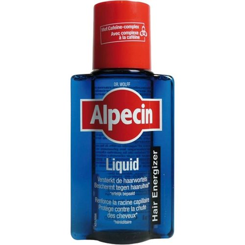 Alpecin Alpecin Liquid Hair Energizer - 200 Ml