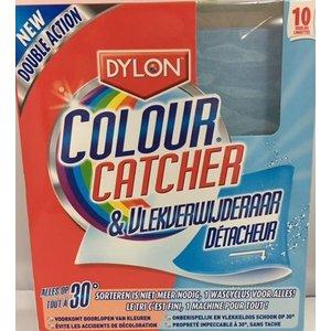 Dylon Dylon Colour Catcher Vlekverwijderaar - 10 Stuks