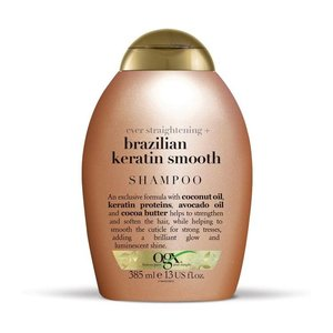 Organix Organix Shampoo Brazilian Keratin - 385 Ml