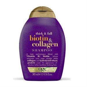 Organix Organix Shampoo Thick&Full Biotin - 385 Ml
