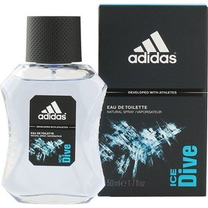 Adidas ADIDAS EDT SPRAY ICE DIVE - 50 ML