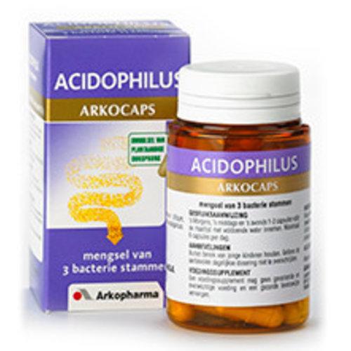 ARKOCAPS Arkocaps Acidophilus Complex - 45 Capsules