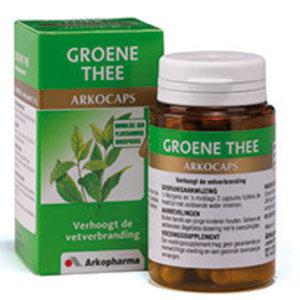 ARKOCAPS Arkocaps Groene Thee - 45 Capsules