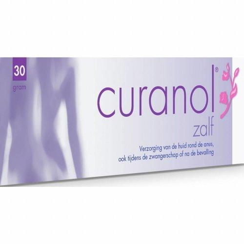 Curanol Curanol - 30 Gram