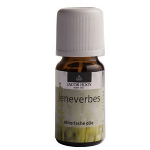 Jacob Hooy Jacob Hooy Jeneverbes Olie - 10 Ml