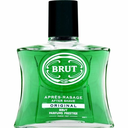 BRUT Brut Aftershave Unboxed - 100ml