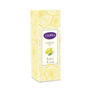 Duru Duru Eau De Cologne Limon  400 ml