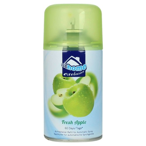 At Home At Home Automatic Refill Fresh Apple - 250 Ml