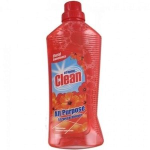 At Home At Home Clean Alles Reiniger Floral Sweetness - 1 Liter