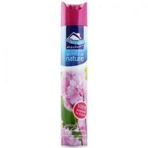 At Home At Home Scents Of Nature Airfresher Spring Fields - 1 Stuks