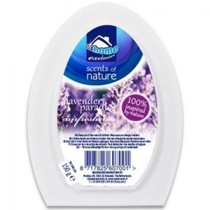 At Home At Home Scents Of Nature Airfresher Lavender Paradise - 1 Stuks