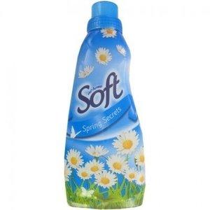 At Home At Home Soft Wasverzachter Spring Secrets - 750ml