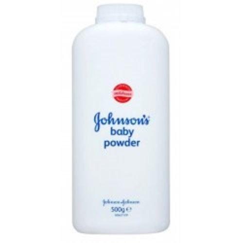 Johnson's Johnson's Babypoeder - 500 Gram
