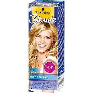 Schwarzkopf Schwarzkopf Blonde Blondspray - 1 Stuks