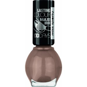 Miss sporty MISS SPORTY LASTING COLOUR NAILPOLISH 530 BEIGE - 1 STUKS