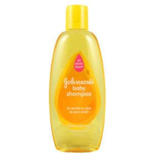 Johnson's Johnson's Baby Shampoo - 250 Ml