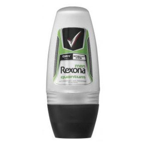 Rexona Rexona Men Quantum Deoroller 50 Ml