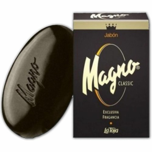 Magno Magno Classic Zeep -125 Gram