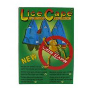 Licecape Licecape - 1 Stuks