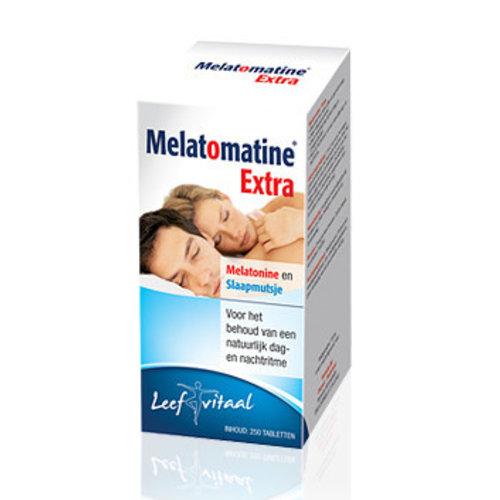 Melatomatine Melatomatine Extra - 250 Stuks