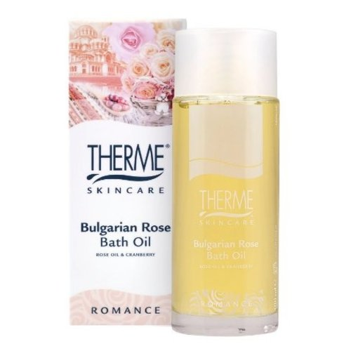 Therme Therme Badolie Bulgarian Rose - 100 Ml