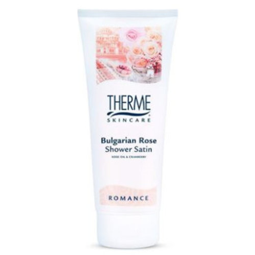 Therme Therme Showergel Bulgarian Rose - 200ml