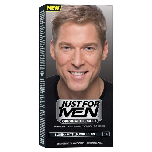 Just for Men Just For Men H10 Blond - 1 Stuks