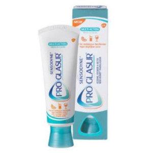 Sensodyne Sensodyne Tandpasta Proglasur Fresh&Clean - 75ml