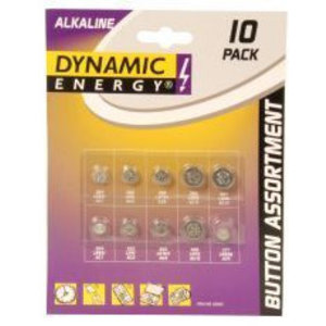 Dynamic Dynamic Energy - 10 Stuks