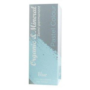 Organic Organic & Mineral Pastel Colour Baby Bleu - 1 Stuks