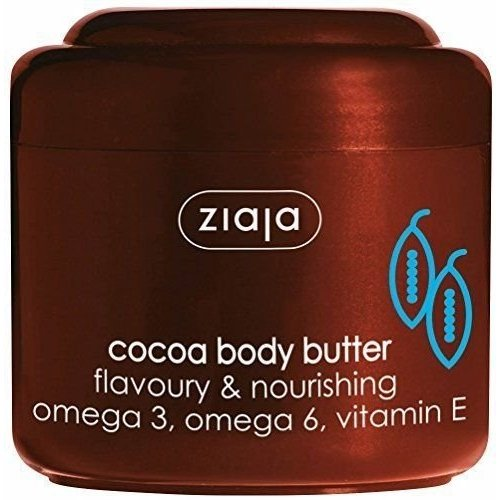 Ziaja Ziaja Cocoa Body Butter - 200 Ml