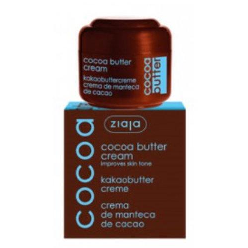 Ziaja Ziaja Cocoa Butter Dagcreme 50ml