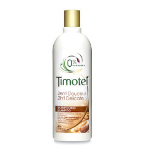 Timotei Timotei Amandel 2 In 1 Shampoo - 400ml