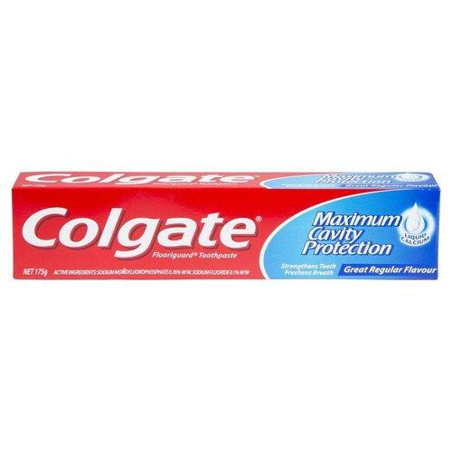 Colgate Colgate Tandpasta Maximum Cavity Protection - 100 Ml