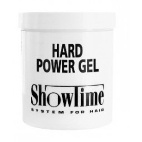 Showtime Showtime Power Hard Gel - 250 Ml