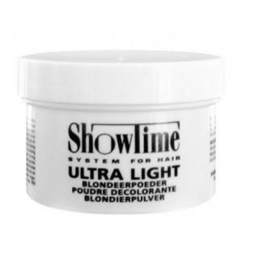 Showtime Showtime Ultralight Blondeerpoeder - 50 Gram