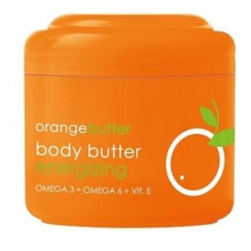 Ziaja Ziaja Orange Body Butter - 200 Ml