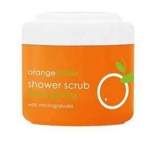 Ziaja Ziaja Orange Shower Scrub - 200 Ml