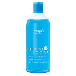 Ziaja Ziaja Marine Algae Showergel - 500 Ml
