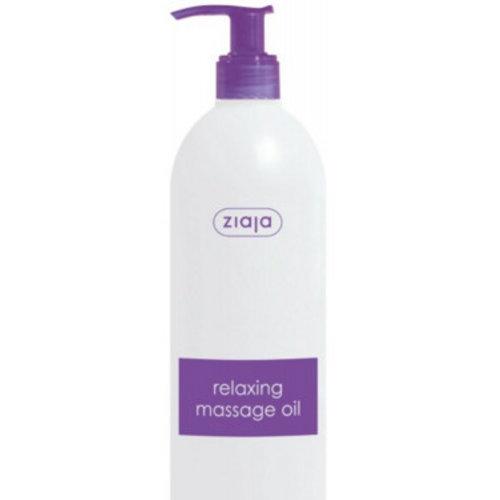 Ziaja Ziaja Massage Olie Relaxing - 500 Ml
