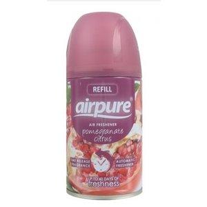 Airpure Airpure Freshmatic Navul Pomegranata Citrus - 250ml