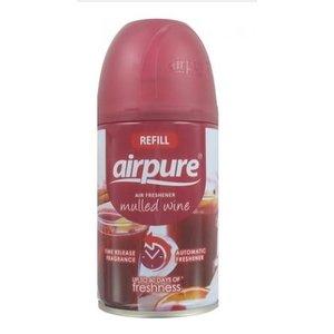 Airpure Airpure Freshmatic Navul Mulled Wijn - 250ml