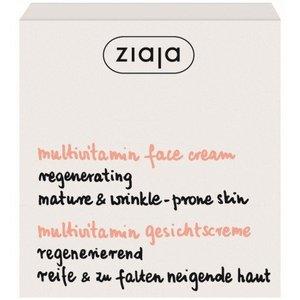 Ziaja Ziaja Multi Vitamine Gezichtscreme - 30 Ml