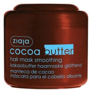 Ziaja Ziaja Cocoa Butter Haarmasker - 400 Ml